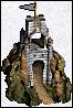 wieża gryfów