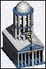 świątynia obłoków