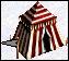 namiot nomadów