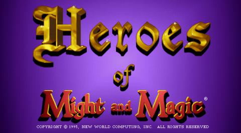 heroes 1, logo
