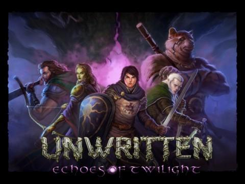 unwritten: echoes of twilight
