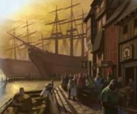 miasto, talisman: magia i miecz – miasto