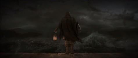 dark souls ii, zwiastun, cursed