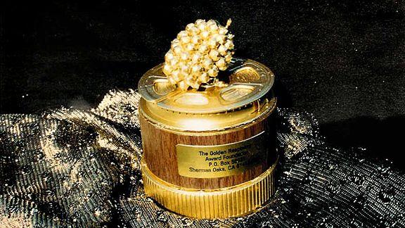 złota malina
