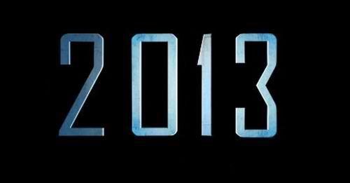 najlepsze tytuły 2013