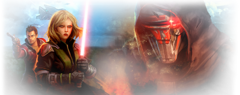 shadow of revan, the old republic