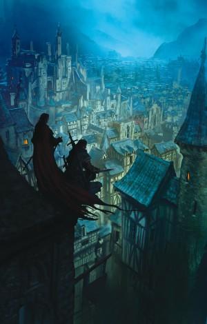 królewska krew, wieża elfów