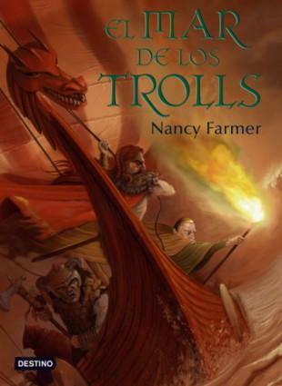 morze trolli