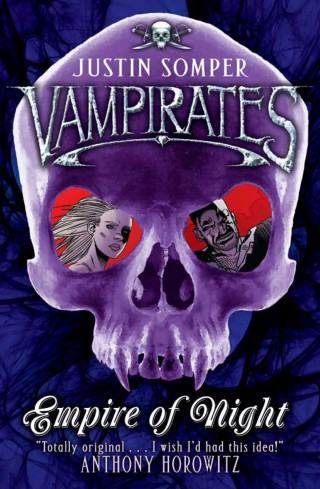 wampiraci, imperium nocy