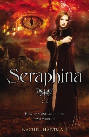 serafina, okładka