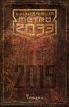Wygraj unikalny kalendarz Uniwersum Metro 2033!