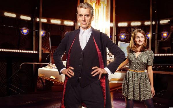 doctor who, clara