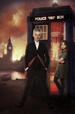 doctor who, tardis