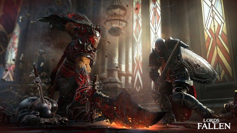 lords of the fallen, ci games