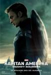 kapitan ameryka, zimowy żołnierz, chris evans
