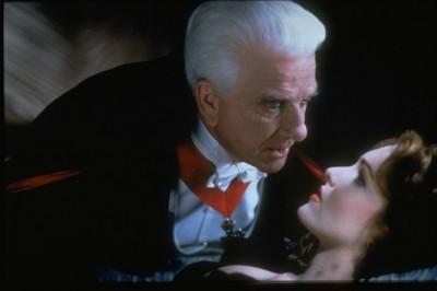 leslie nielsen, dracula: wampiry bez zębów