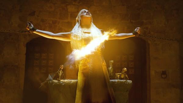 daenerys, daenerys targaryen