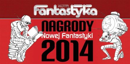 nagrody nowej fantastyki, nowa fantastyka