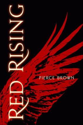 red rising, złota krew