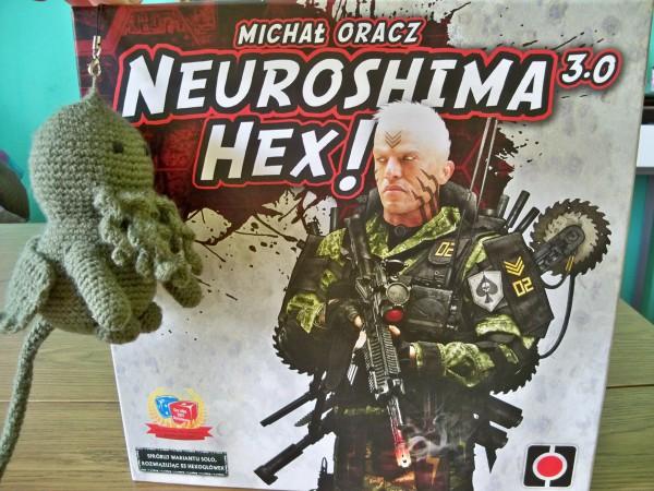 neuro, neuroshima, hex