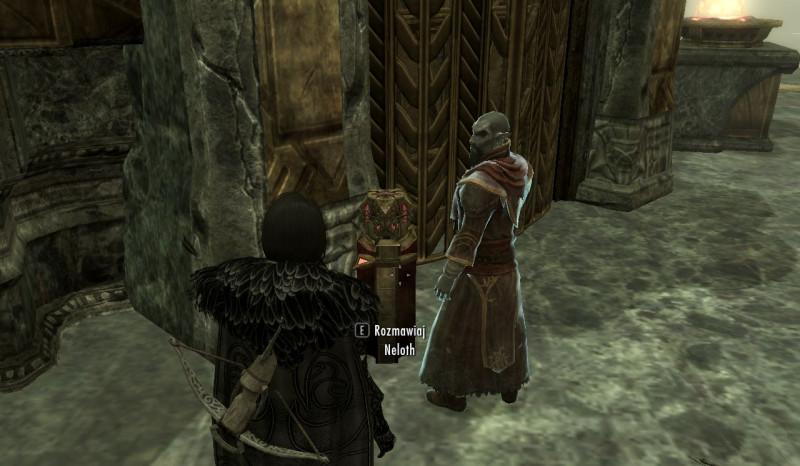 skyrim, dragonborn, dragonborn solucja