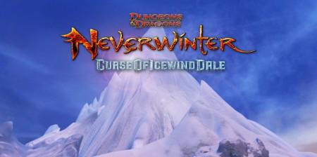 neverwinter, icewind dale