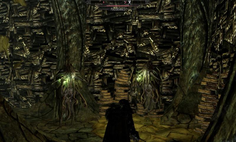 skyrim, skyrim dragonborn, dragonborn solucja