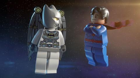 lego batman 3, beyond gotham