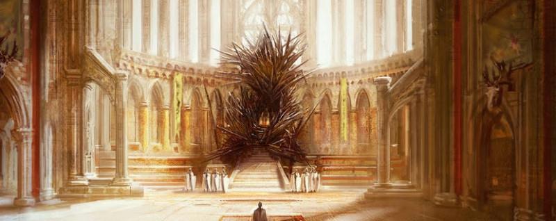 game of thrones, gra o tron, ankieta
