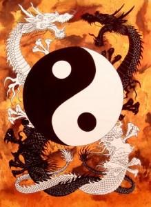 smok, yin, yang