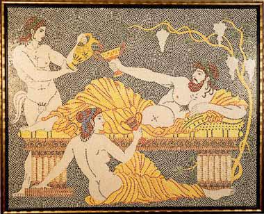 felietony, mitologia