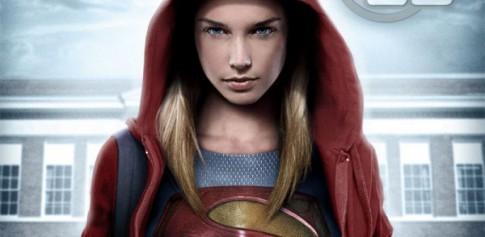 supergirl, cbs