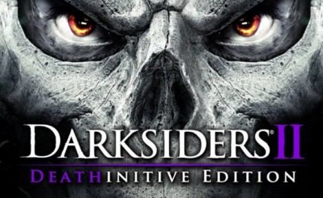 darksiders ii: deathfinitive edition