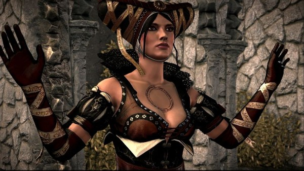 sheala de tancarville, sheala wiedzmin 3, sile witcher 3