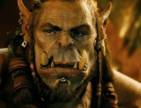 warcraft, film, premiera, blizzard, blizzcon