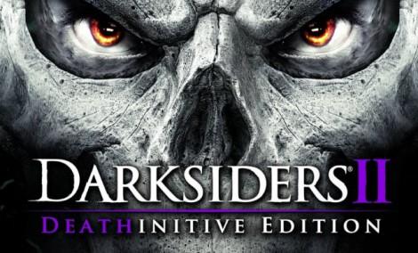 darksaiders ii