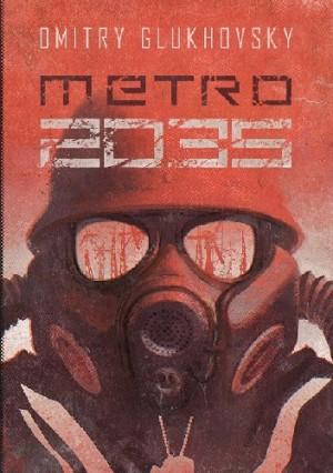metro 2035, okładka