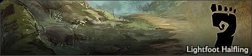 niziołek lekkostopy