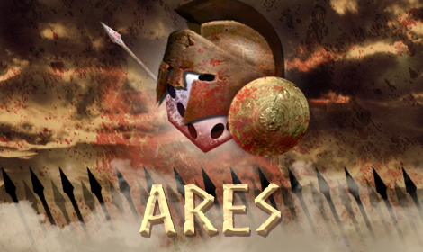 ares, jubileusz