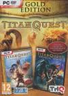 Odpowiedz na pytania i wygraj Titan Quest Gold Edition!
