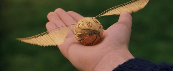 złoty znicz