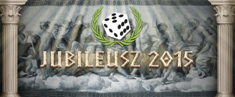 jubileusz, 12