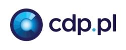 logo, cdp.pl