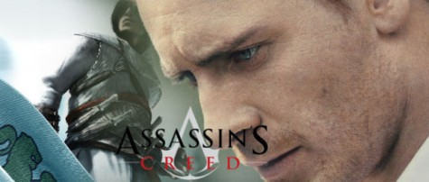 assasin's creed, michael fassbender, film