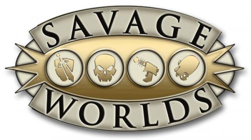 savage, savage world