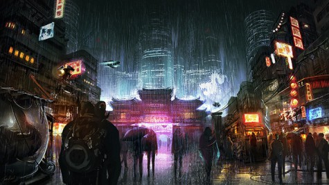shadowrun, hong kong