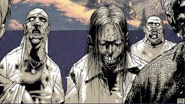 zombie, recenzja, tom 3, tom 4, the walking dead, trupy, sound tropez, słuchowisko, tom 3 i 4