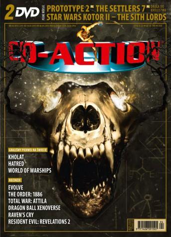 cd-action, 19 lat, okładka
