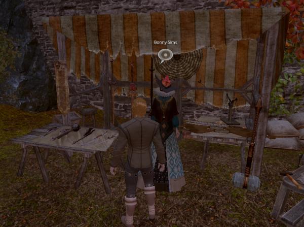 dragon age: inkwizycja, rzemiosło
