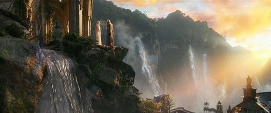 gandalf, tolkien, śródziemie, hobbit, władca pierścieni